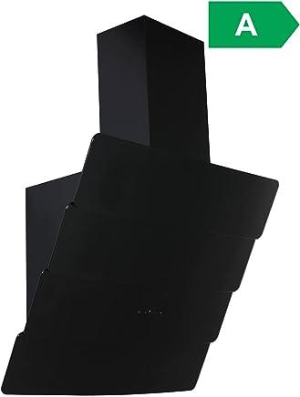 Designair ART28362 90cm Stainless Steel Bianco Linear Angles Cooker Hood