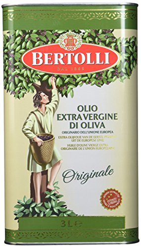 Bertolli Originale Olivenöl, 1er Pack (1 x 3 l)