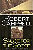 Sauce For The Goose (Jimmy Flannery Mysteries Book 9) (English Edition)