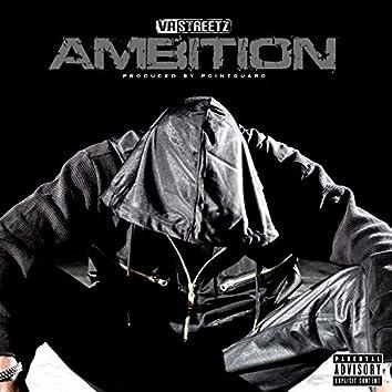 Ambition - Single