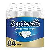 Scottonelle, Toilettenpapier, weich und geprägt 84 Unità