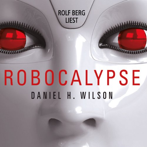 Robocalypse cover art