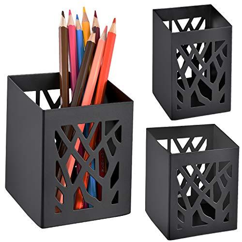 Pencil Holder, Pen Holder, Pen Holder for Desk, Pencil Holder for Desk, Pencil Cup,Pen Organizer,...