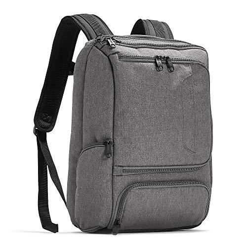 mochila rivacase de la marca eBags