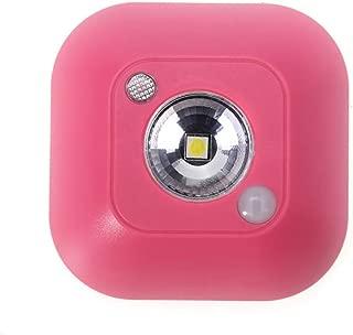 New Design Led Sensor Night Light Dual Induction Pir Infrared Motion Lamp Magnetic, Pir Sensor Sensitivity - Motion Lights Stairs, Motion Dectors, Automatic Stair Lights, Light Sensor Switch Circuit