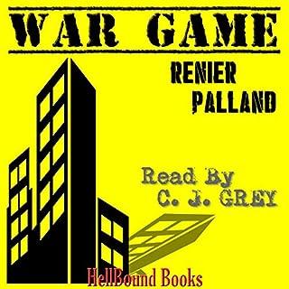 War Game cover art