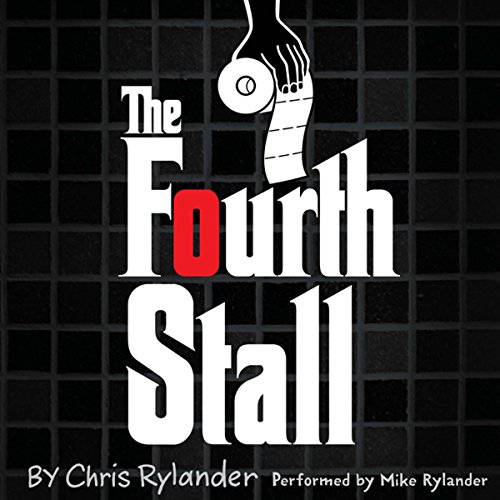 The Fourth Stall cover art