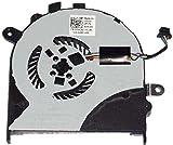qinlei New CPU Cooling Fan for Dell Inspiron 13-7347 13-7352 Laptop 4-PIN P/N:DW2RJ, 0DW2RJ
