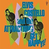 Get Happy by Elvis Costello (2007-05-01)