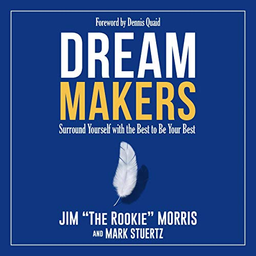 Dream Makers cover art