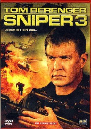 Sniper 3 [DVD]
