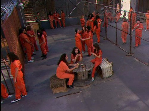 Victorious: Locked Up!
