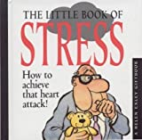 The Little Book of Stress (Mini Squares)
