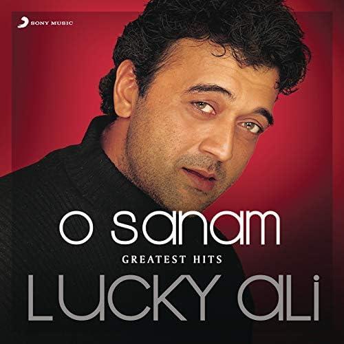 Lucky Ali