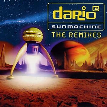 Sunmachine (The Remixes)