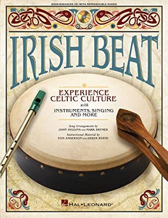 Irish Beat: Experience Celtic Culture With Instruments, Singing and More