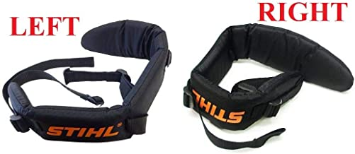 Quality Harness Shoulder Straps Left and Right Compatible w/STHL br600 br700 br500 br550-4282 710 9030/9020