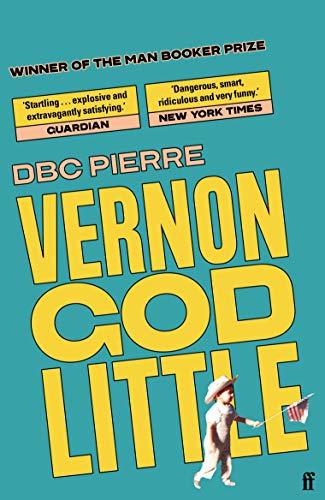 Pierre, D: Vernon God Little