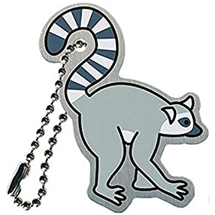 Leo the Lemur Katta geocaching travel bug, trackable travel tag, geocoin, trackables, TB, coin