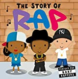 Children's Books About Legendary Black Musicians: The Story of Rap