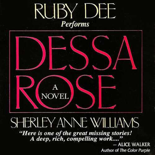 Dessa Rose cover art