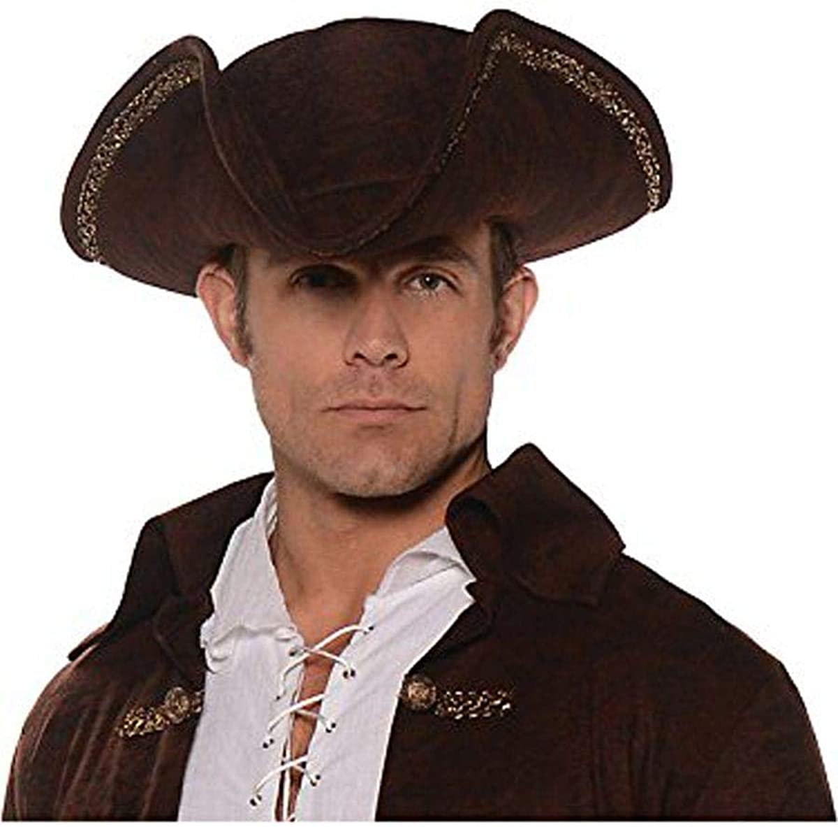 sold out Max 51% OFF Pirate Hat Costume Accessory