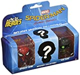 Funko Pint Size Heroes Spider-Man Homecoming 3 Pack 13439 Spider-Man, Buitre y 1 Figura misteriosa...