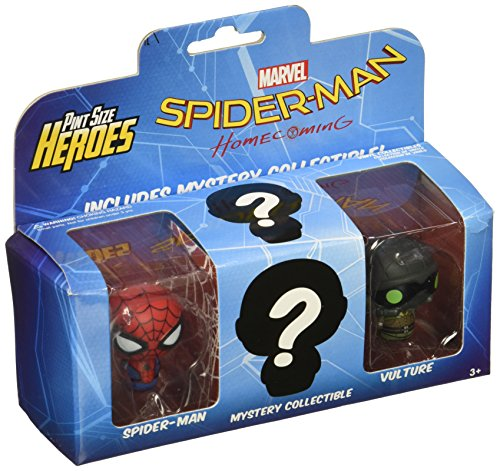 Pint Size Heroes: Marvel: Spider-Man Homecoming