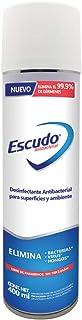 Escudo Antibacterial, Aerosol Desinfectante para Superficies