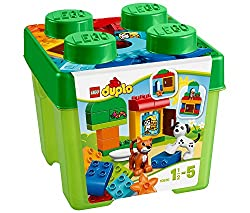 LEGO DUPLO 10570 Creative Play All-in-One-Gift-Set