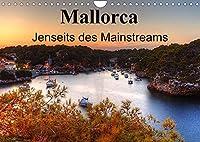 Mallorca - Jenseits des Mainstreams (Wandkalender 2022 DIN A4 quer): Tolle Fotos des etwas anderen Mallorcas (Monatskalender, 14 Seiten )