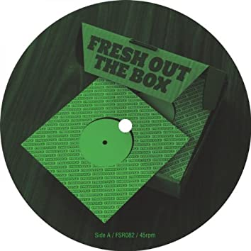 Fresh Out The Box sampler  2