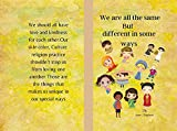We are all the same : But different in some ways (English Edition)
