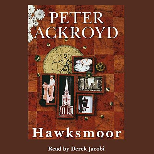 Hawksmoor cover art
