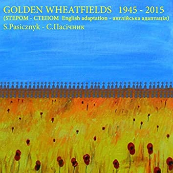 Golden Wheatfields