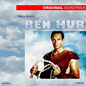 Ben Hur (Original Motion Picture Soundtrack)