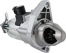 DB Electrical SMU0435 Starter for Honda Civic 1 8 1 8L 06 07 08 09 10 11 Auto Trans /31200-RNA-A51 RNA50 /SM710-01