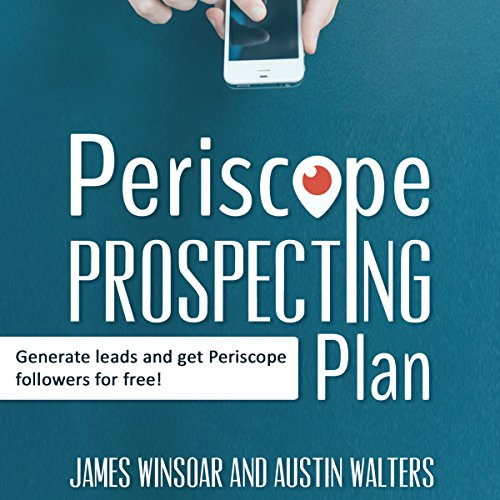 Periscope Prospecting Plan audiobook cover art