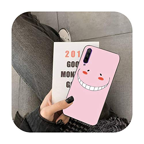 FightLY Funda para Huawei Y5 II Y6 II Y5 Y6 II Y6 Y7 Prime Y7Plus Y9 2018 2019-a3-For Y9 2019 2019