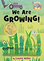 We Are Growing! (Elephant & Piggie Like Reading!, 2)