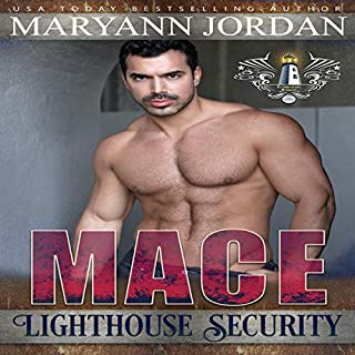Mace: Lighthouse Security Investigations Titelbild