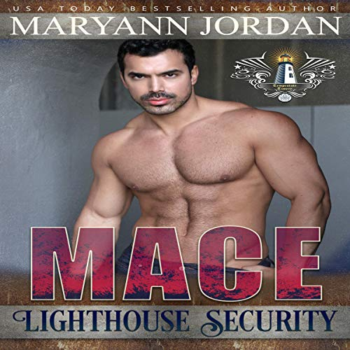 Mace: Lighthouse Security Investigations cover art