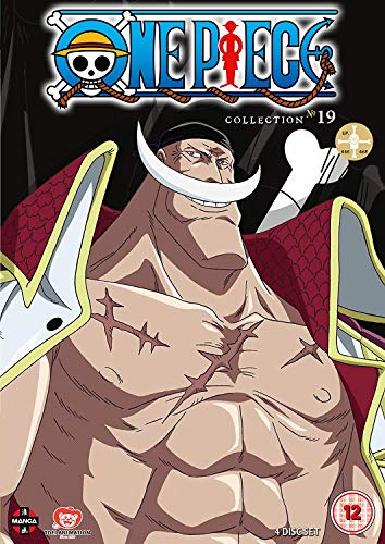 One Piece - Collection 19 (Uncut)