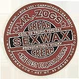 Sex Wax Dream Cream Bronze Cool/Tropical Surf Wax