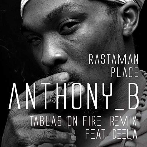 Rastaman Place (feat. Deela) (Tablas On Fire Remix)