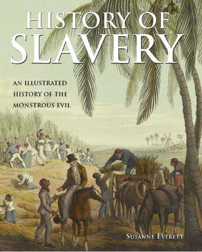 Slavery & Emancipation History