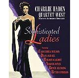 album cover: Charlie Haden Sophisticated Ladies