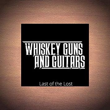 Last of the lost - Instrumental (Instrumental)