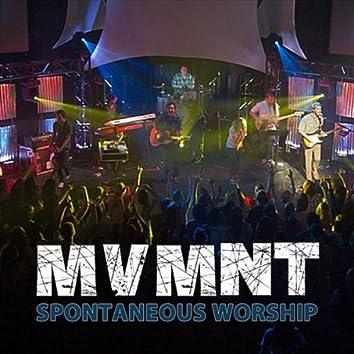 Spontanious Worship 2 (Live)