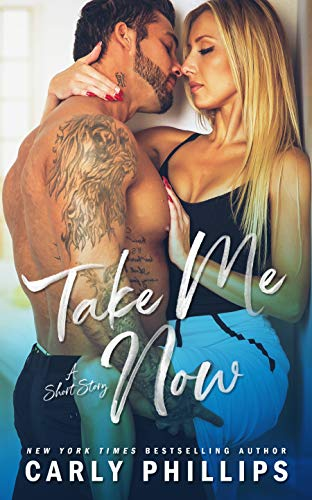 Take Me Now (The Knight Brothers Book 5)